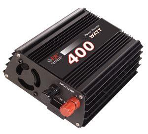 Visero Power Inverter 400 Watt fjc 400 watt power inverter 219685 53040 40 01 toolsource your professional tool