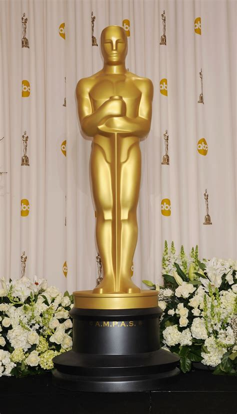 Is Ready For Its Big Day The Oscars by 10 Interesting Oscar Facts To Get You Ready For The Big