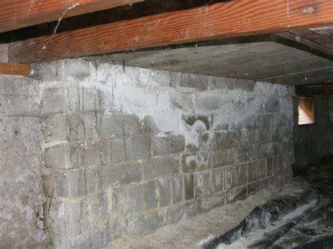 efflorescence in ft atkinson wi basement waterproofing