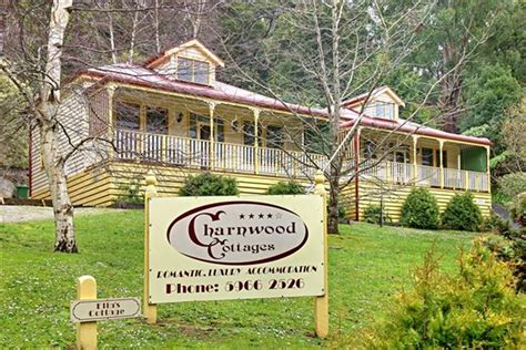 Charnwood Cottages by Charnwood Cottages In Warburton Weekend Getaways