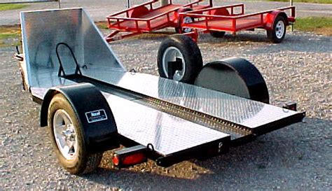 where to buy motorcycle neal manufacturing single channel motorcycle trailers