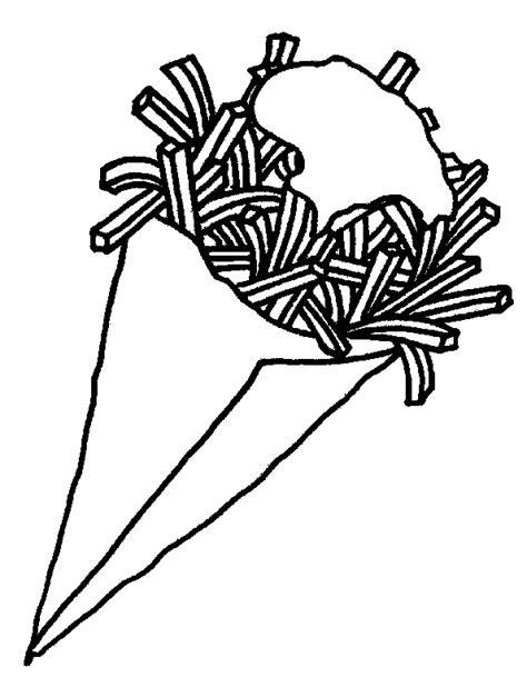 disegni da colorare alimenti alimenti 3 disegni per bambini da colorare