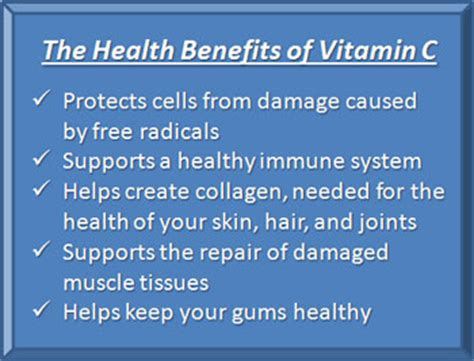 vitamin c supplement benefits what is the most effective form of vitamin c