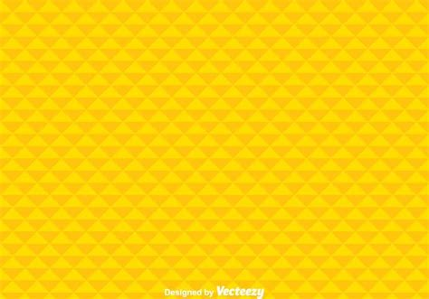 yellow pattern background vector geometric yellow background download free vector art