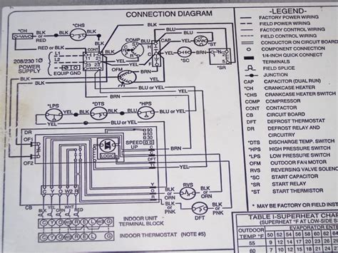 carrier air conditioner wiring diagram wiring diagram
