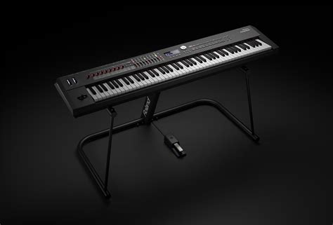 Keyboard Roland Rd 100 roland rd 2000 stage piano capital