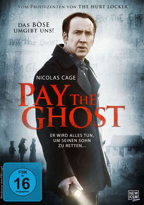 film nicolas cage pay the ghost pay the ghost film 2015 filmstarts de