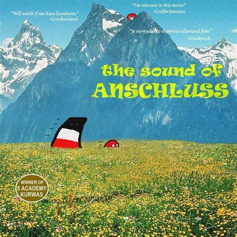 The Sound of Anschluss   Polandball   Know Your Meme