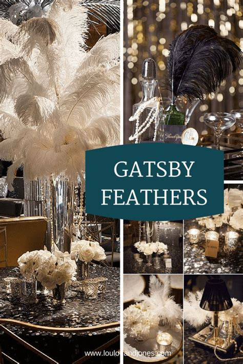 themes found in the great gatsby 1000 images about great gatsby 80th birthday party ideas