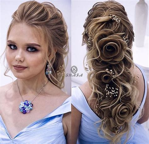 Wedding Hairstyles For Hair Worn by Wedding Hairstyles For Hair Evesteps