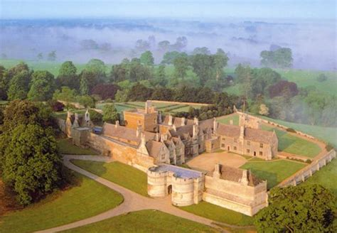 Images For Pictures Of Home Rockingham Castle Historic Houses Association