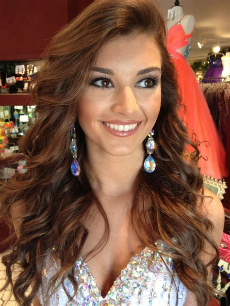 pageant hair on pinterest formal hair pageants and updo pageant hair and makeup pageant makeup pinterest