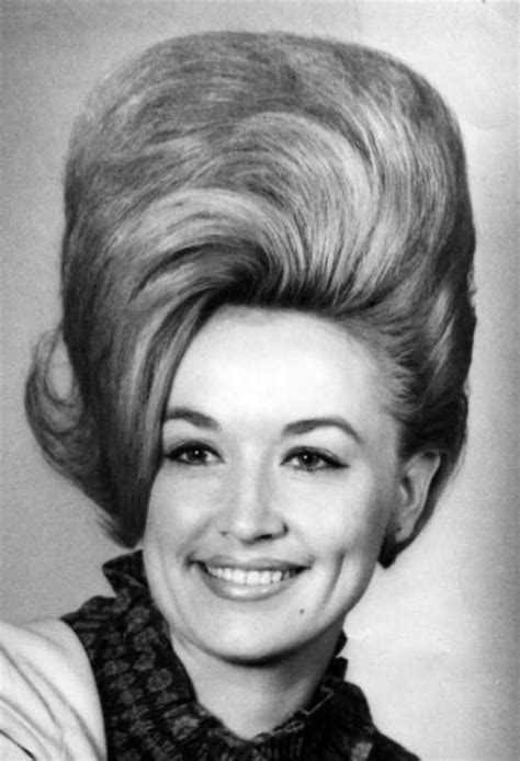 1960 hair styles facts they say this surprising look was all the rage in the