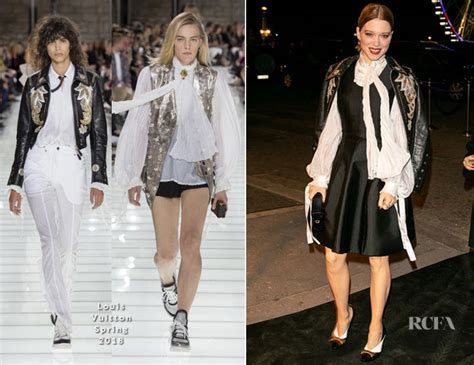 Who Wore Dolce Gabbana Better Carpet Style Awards 2 by Who Wore Dolce Gabbana Better Laetitia Casta Or