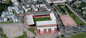 Cape Home Plans pittodrie stadium guide aberdeen f c football tripper