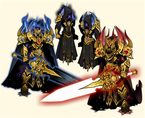 Lycan Set By Chiruka Shop the shadow dragongate is open