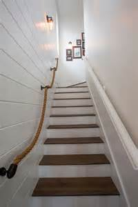 deco cage escalier maison design ideeco