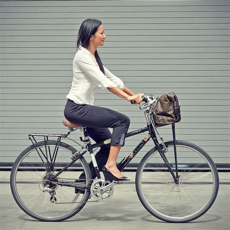 Cycling Chic Style by Huckleberry Bicycles Yeah Bike