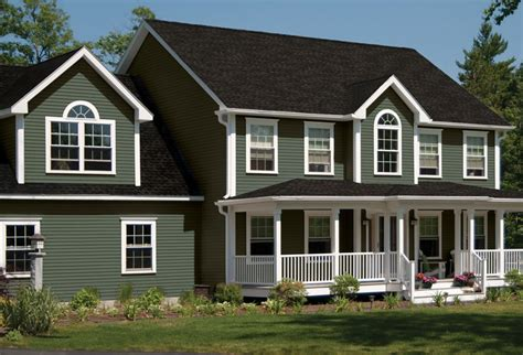 house siding colors home exterior siding color combinations