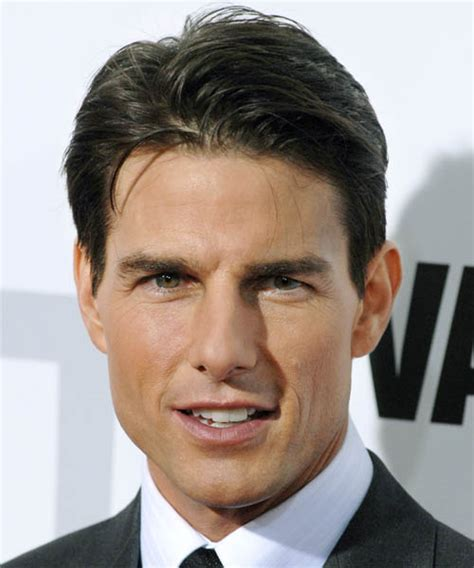 mens smart hairstyles tom cruise hairstyles in 2018