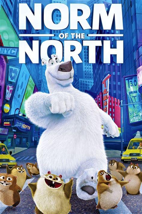 norm   north