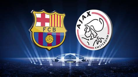 Ajax Address Lookup Fc Barcelona Vs Ajax Hotel Continental Barcelona