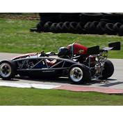 Ariel Atom Vs Open Wheel Race Cars  Zero To 60 Times