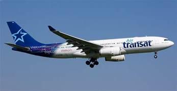 To Flights Air Transat Reviews And Flights Tripadvisor