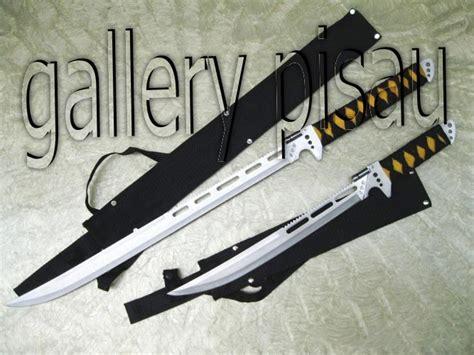 Baton Sword Panjang Tongkat Pisau Tongkat Golok Samurai Tongka pedang samurai sekizo gdr 700 from gallery pisau