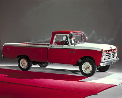 The Complete Book Of Classic Ford F Series Pickups Every