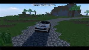Minecraft Lamborghini Mod Minecraft Lamborghini Mod
