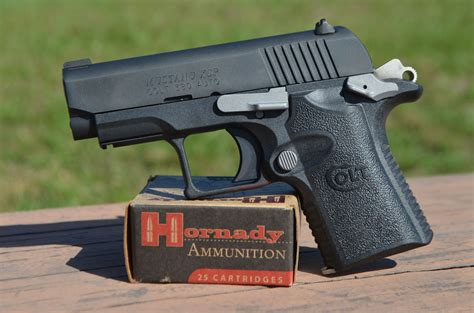 colt mustang xsp 380 colt mustang xsp 380 acp range report gunsamerica digest