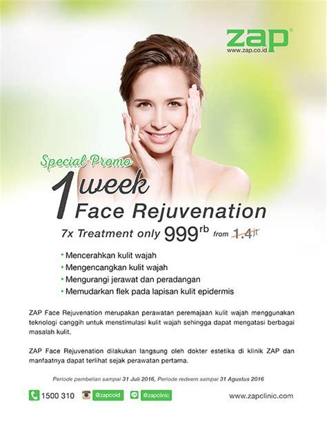 Biaya Setrika Wajah Di Klinik Kecantikan zap clinic klinik kecantikan terbaik di indonesia khusus wanita