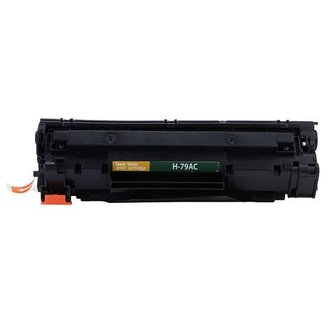 Toner Hp 79a cartus toner compatibil bulk hp cf279a 79a black