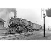 Richard Leonards Steam Locomotive Archive  Grand Trunk Western