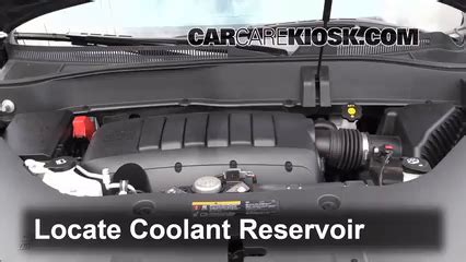 how cars engines work 2007 gmc acadia engine control cabin filter replacement gmc acadia 2007 2016 2013 gmc acadia slt 3 6l v6