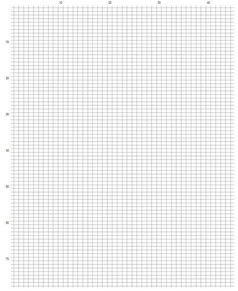 printable graph paper for knitting new tool full scale knitters graph paper knit it now