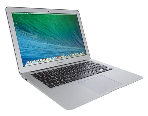 Mac Air 13 apple macbook air 13 inch 2014 review rating pcmag
