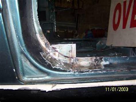 Jam Mk Cut door jam repair