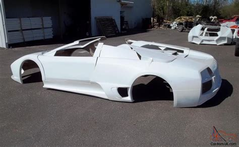 lamborghini custom body kits lamborghini kit car replica body kit
