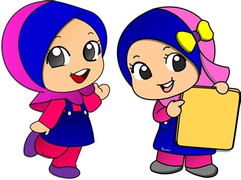 doodle name anisa 10 best hijabs images on anime muslimah