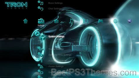 ps3 themes com sound best ps3 themes
