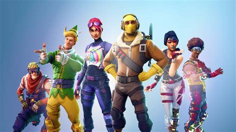 fortnite images pivotal gamers