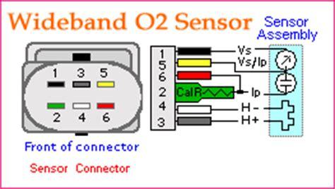 digital efie 5 wire wideband o2 oxygen sensor enhancer