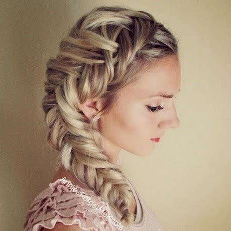All Kinds Of Hairstyles by Different Kinds Of Braiding Hair