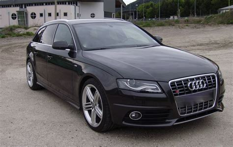 Audi A 4 Tdi by Audi A4 2 7 Tdi Technical Details History Photos On
