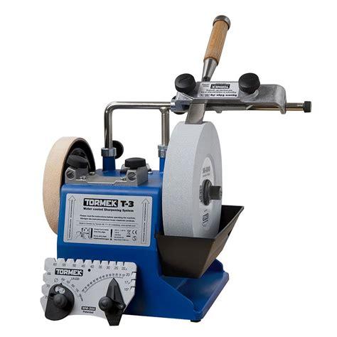 sharpening or water tormek sharpening machine water cooled with