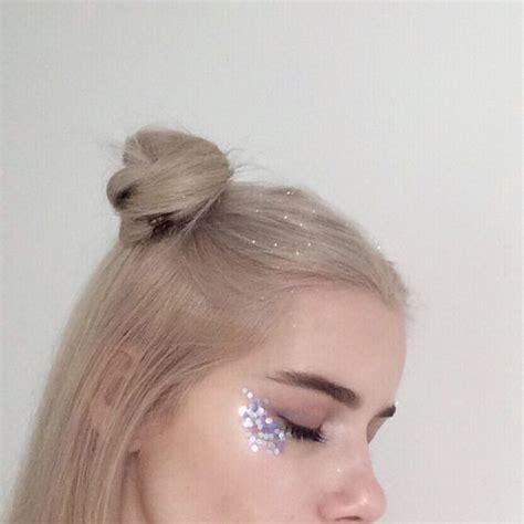 1000 images about makeup on pinterest lorraine makeup 1000 id 233 es sur le th 232 me festival makeup glitter sur