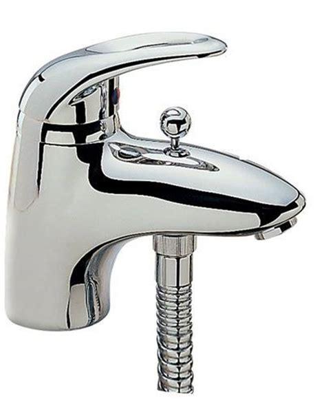 mono bath shower mixer cheap tre mercati mono bath shower mixer tap with shower kit 25060