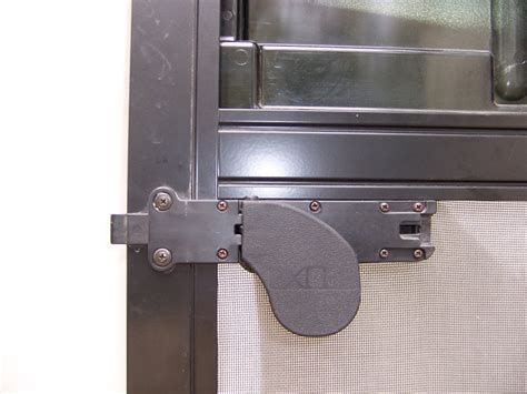 Backyard Accessories by Style Storm Door Latches The Decoras Jchansdesigns